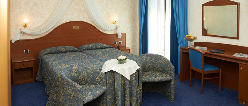 Catullo Hotel, Bardolino, Lake Garda, Italy - Bedroom.jpg
